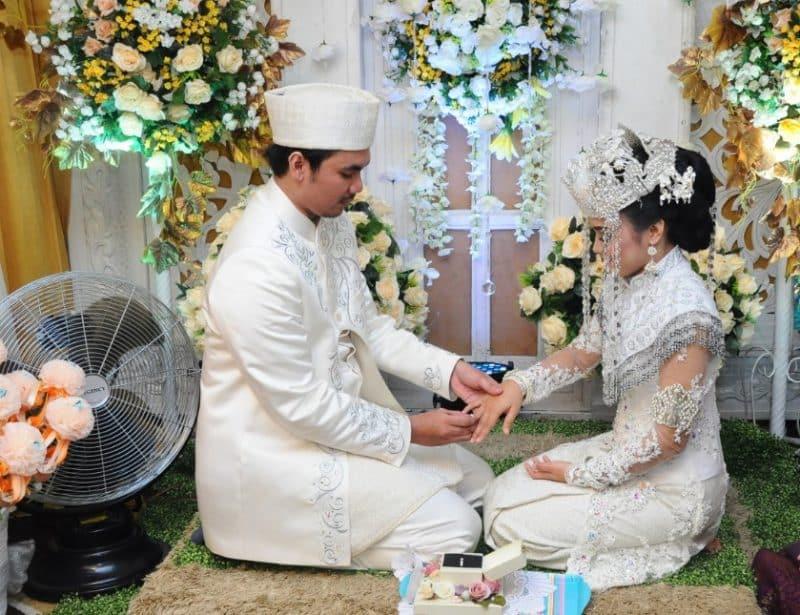 Ucapan ijab kabul pernikahan bahasa Sunda