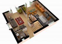 20 Aplikasi Desain Rumah (Cocok untuk pemula) 2