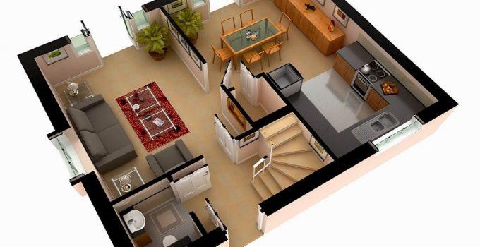 20 Aplikasi Desain Rumah (Cocok untuk pemula) 1