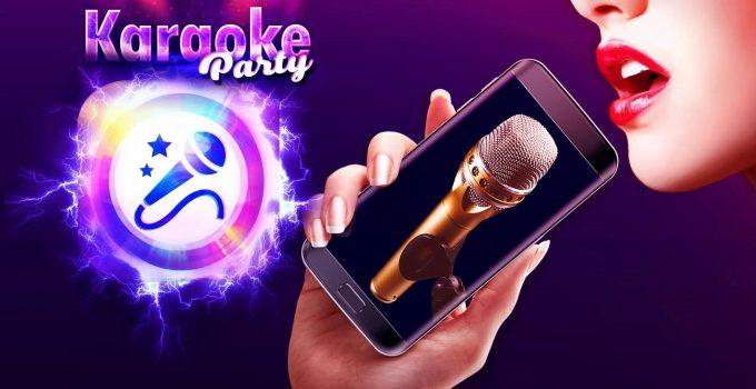 Aplikasi Karaoke untuk Android dan iOS