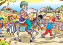 27 Cerita Abu Nawas Lucu, Penuh Makna dan Terpopuler 4