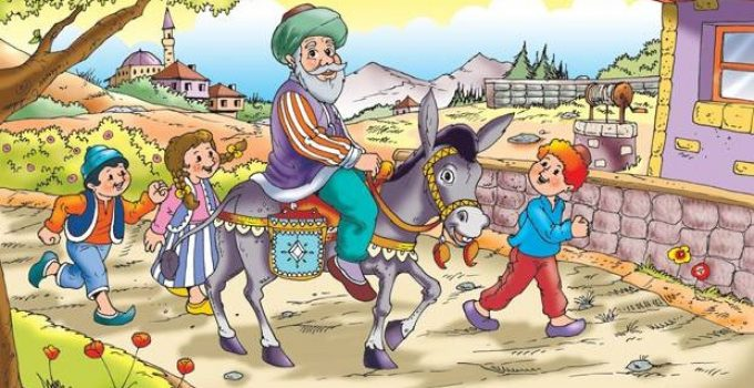27 Cerita Abu Nawas Lucu, Penuh Makna dan Terpopuler 6