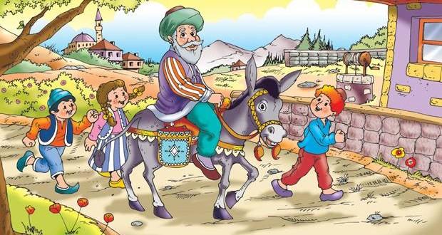 27 Cerita Abu Nawas Lucu, Penuh Makna dan Terpopuler Sekolahnesia