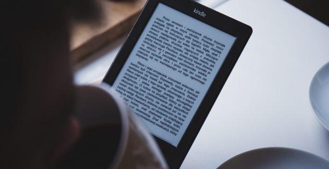 24 Aplikasi Novel (Terlengkap) 1