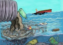 Macam-Macam Polusi : Tanah, Air, Udara (Pengertian, Dampak dan Macamnya) 4