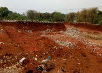Pencemaran Tanah : Penyebab, Dampak dan Cara Menanggulanginya 4