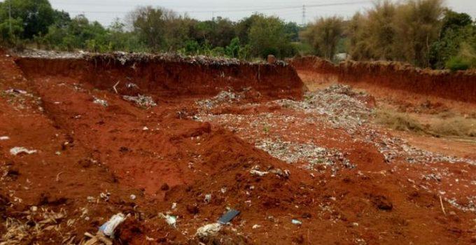 Pencemaran Tanah : Penyebab, Dampak dan Cara Menanggulanginya 1
