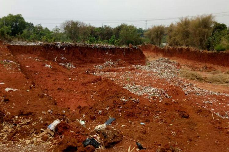 Pencemaran Tanah : Penyebab, Dampak dan Cara Menanggulanginya Sekolahnesia