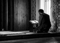 Taubat Nasuha : Hukum, syarat, dalil, Mandi Taubat, sholat taubat 4