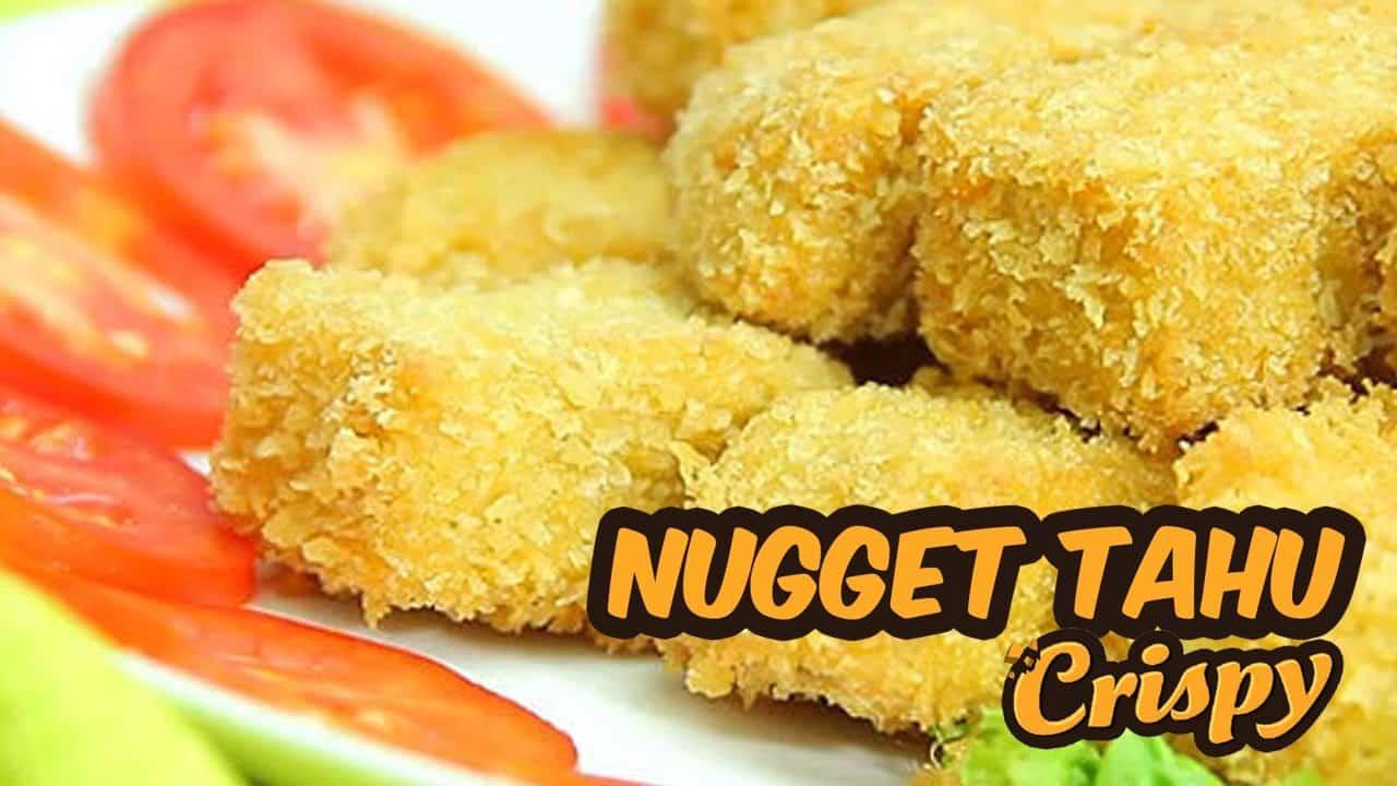 13 Cara Membuat Nugget : Ayam, Tahu, Ikan, Tempe Sayur dll 23