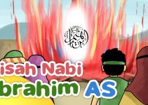 Kisah Nabi Ibrahim : Dakwah, Biografi, Mukjizat, Nabi Ismail (Terlengkap) 8