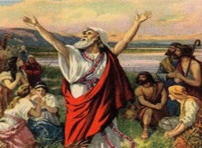 Kisah Nabi Syuaib : Dakwah dan Adzab Bagi Kaum Aikah