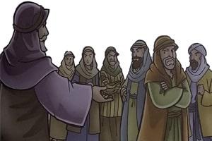 Kisah Nabi Syuaib Diutus Ke Kaum Madyan