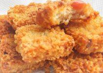 13 Cara Membuat Nugget : Ayam, Tahu, Ikan, Tempe Sayur dll 2