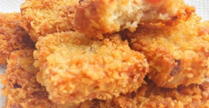13 Cara Membuat Nugget : Ayam, Tahu, Ikan, Tempe Sayur dll 1
