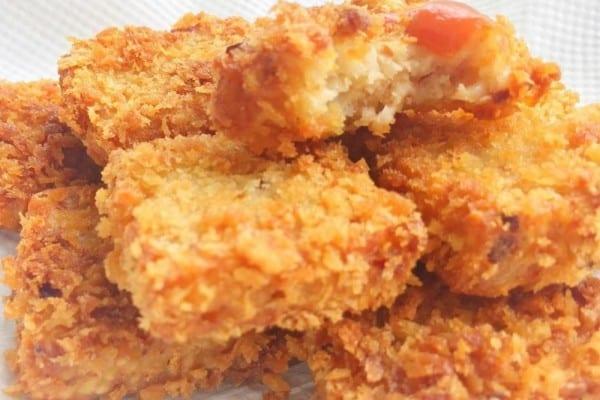 13 Cara Membuat Nugget : Ayam, Tahu, Ikan, Tempe Sayur dll