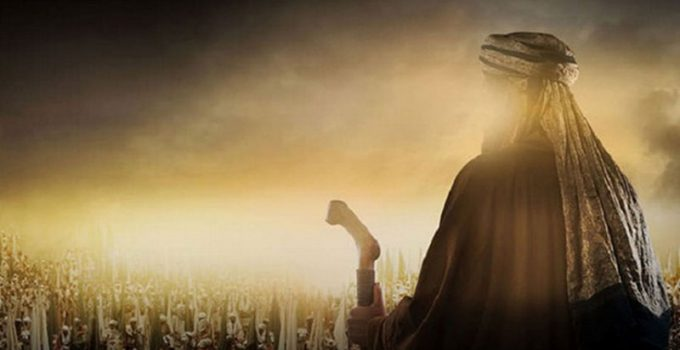 KISAH NABI IDRIS - Sejarah, Silsilah, Mukjizat (terlengkap) 9