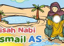 Kisah Nabi Ismail : Biografi, Kisah Pembangunan Kakbah dan Dakwah (Paling Lengkap) 22