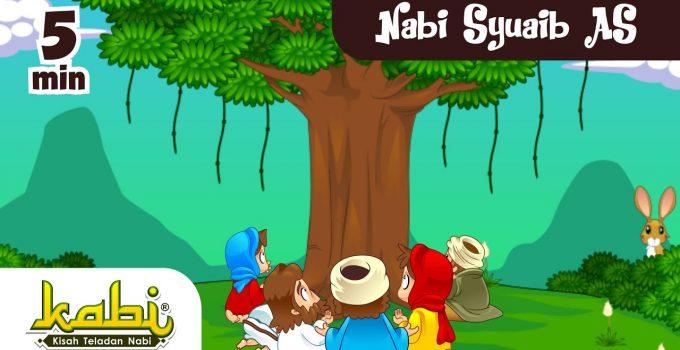 Kisah Nabi Syuaib : Dakwah, Adzab Kaum Madyan dan Aikah 4