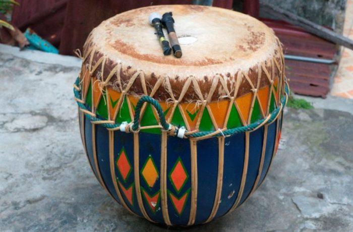 Alat Music Tradisional - Doll