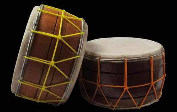 Alat Musik Tradisional - Ganda