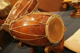 Alat Musik Tradisional - Gendang