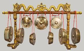 Alat Musik Tradisional - Kethuk Dan Kempul
