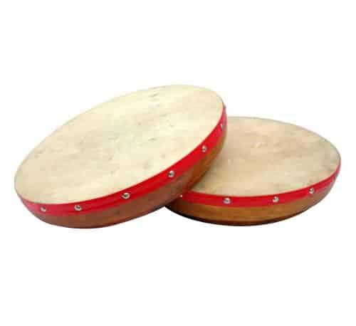 Alat Musik Tradisional - Kompang