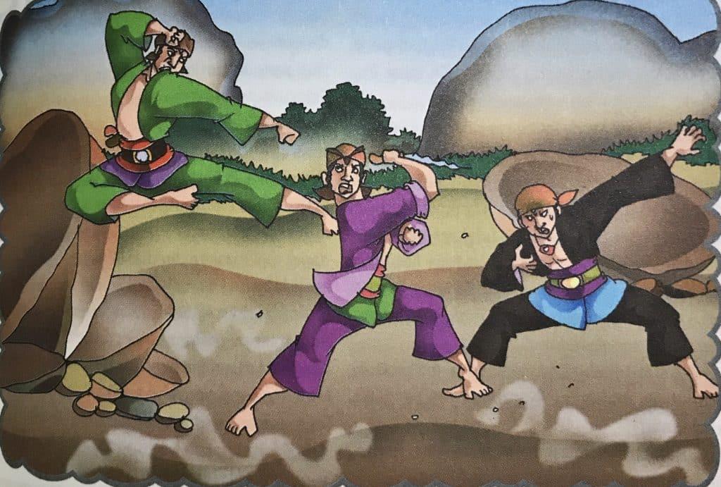 Asal-Usul Aksara Jawa