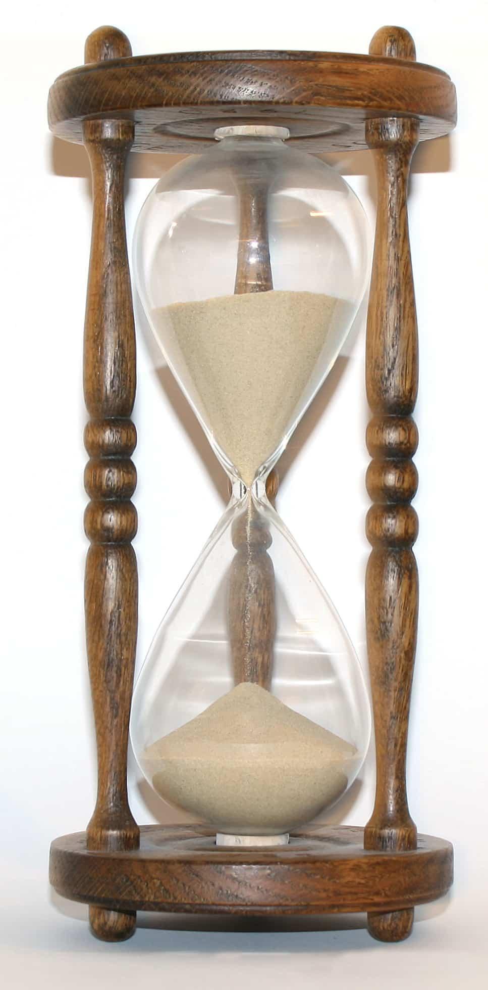 Berdasarkan Masa atau Waktu