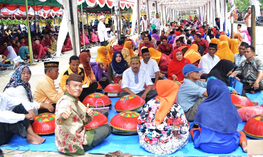 Nganggung - Bangka Belitung