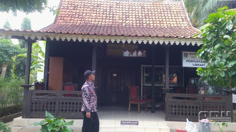 Rumah Adat Situbondo
