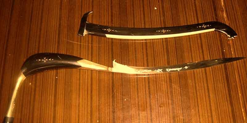 Senjata Tradisional Nusa Tenggara Timur