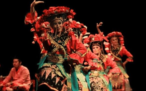 60 Tari Tradisional Di Seluruh Wilayah Nusantara (Terlengkap) 2