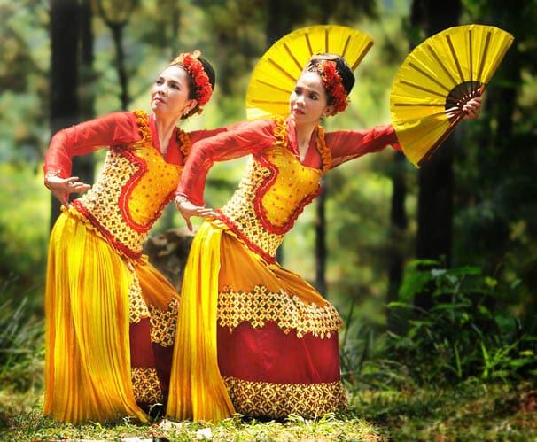 Tari Tradisional Jaipong
