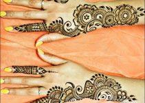 18+ Motif Henna Berbagai Variasi Yang Sangat Unik Buat Di Coba 2