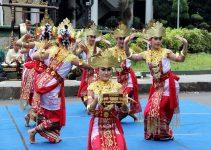 60 Tari Tradisional Di Seluruh Wilayah Nusantara (Terlengkap) 1