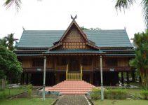 35+ Rumah Adat : Jenis - Jenisnya Yang Ada Di Indonesia (Terlengkap) 8