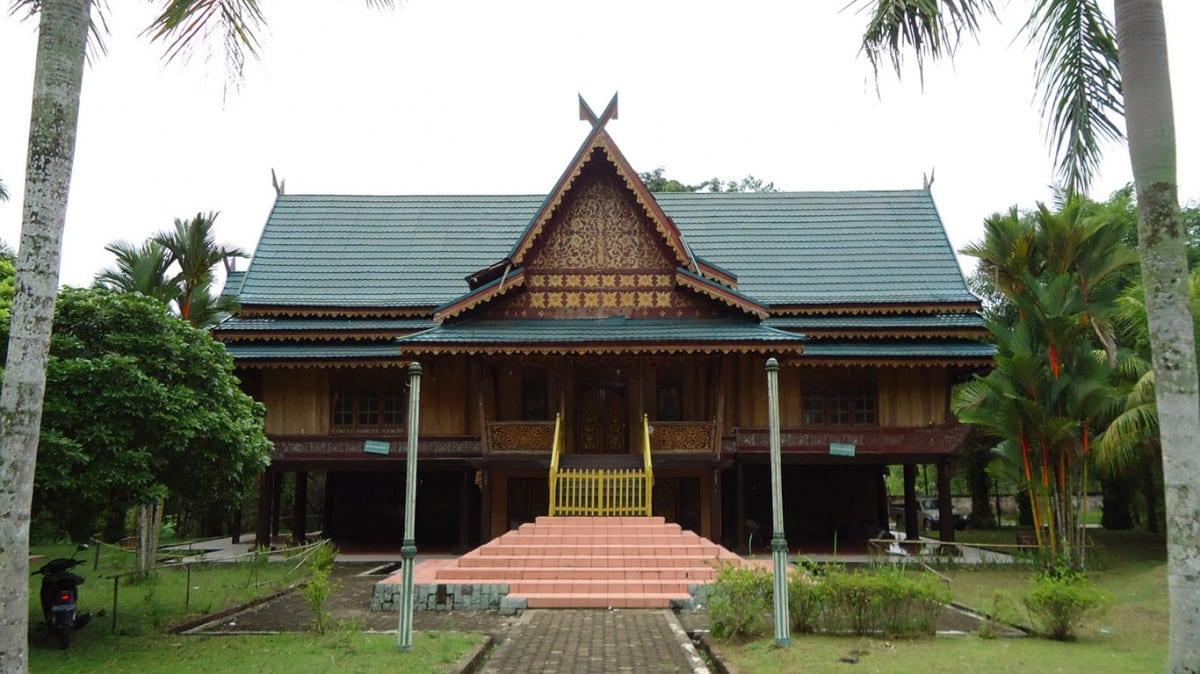 35 Rumah Adat Jenis Jenisnya Yang Ada Di Indonesia Terlengkap