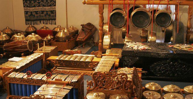 45 Alat Musik Tradisional dari berbagai Daerah di Indonesia 2