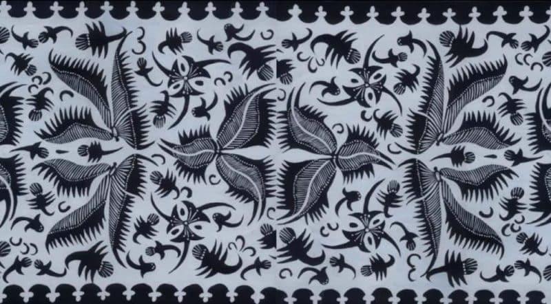 Ciri Khas Motif Batik Daerah Ponorogo