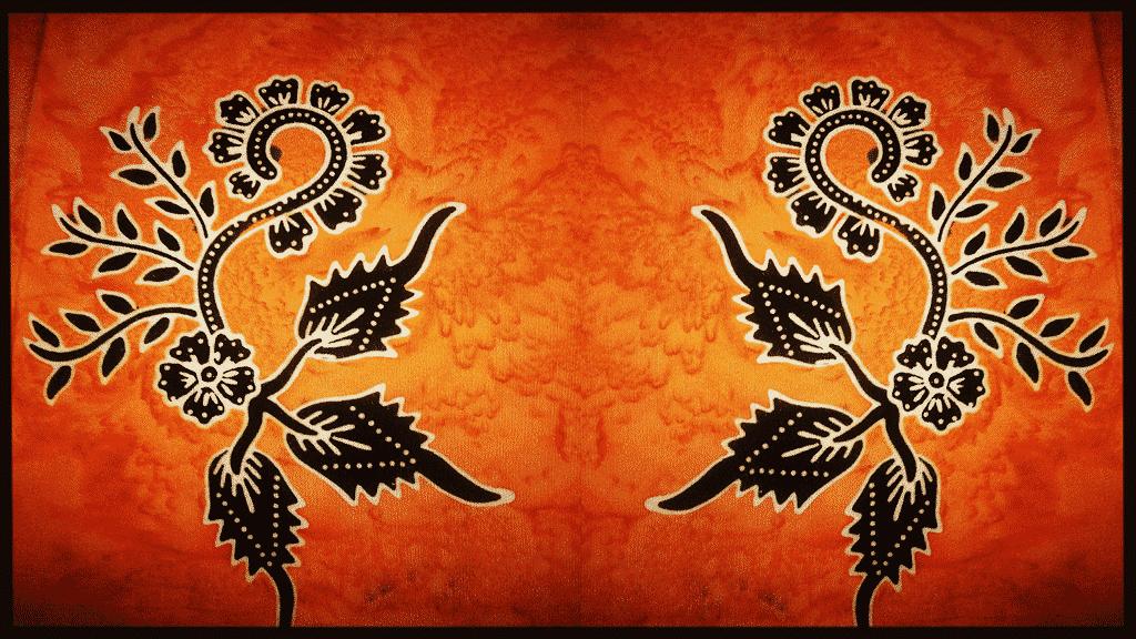 Ciri Khas Motif Batik Dari Banyuwangi