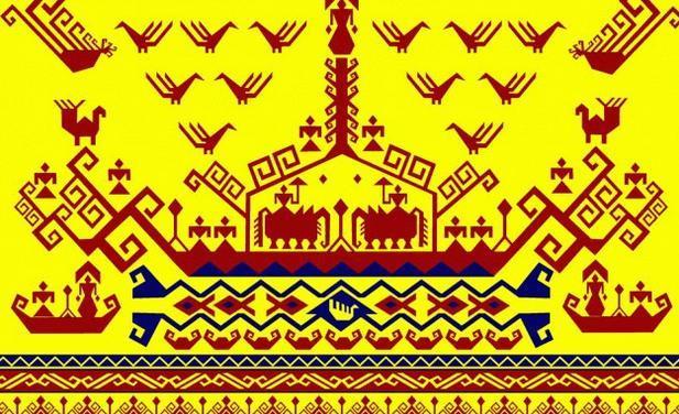 Ciri Khas Motif Batik Dari Lampung