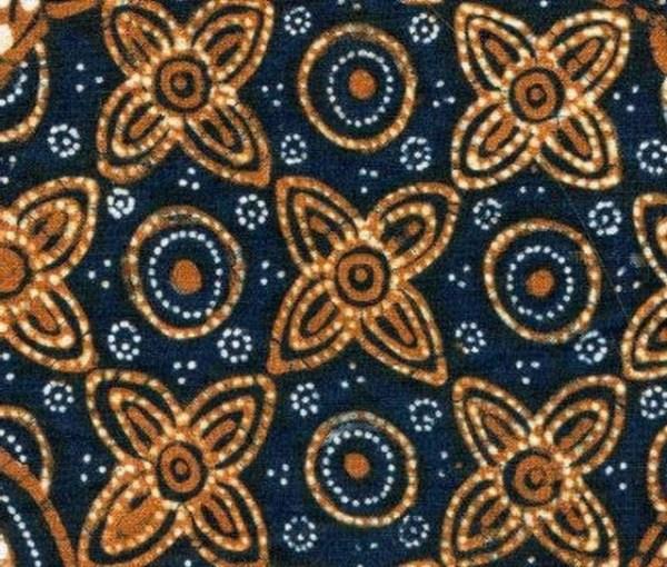 Ciri Khas Motif Batik Dari Yogyakarta