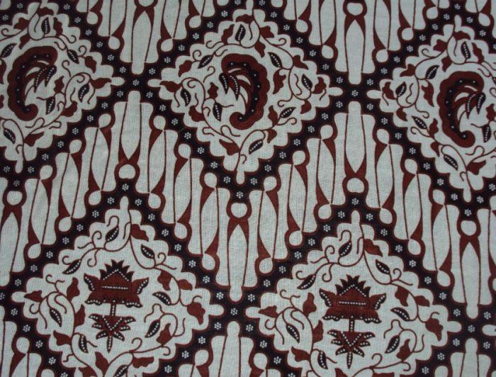 Ciri Khas Motif Batik Provinsi Riau