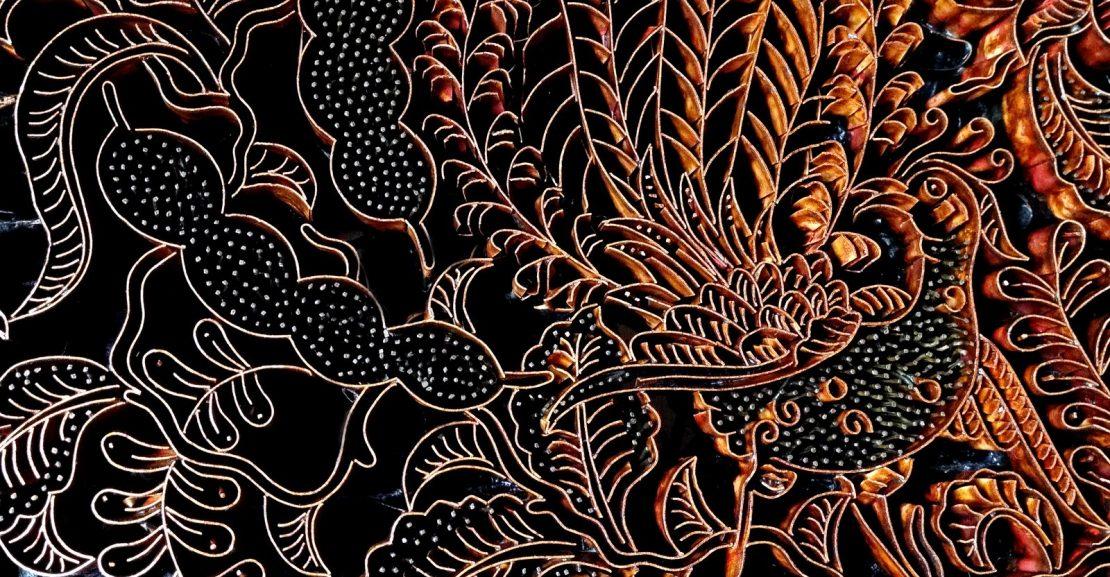 Ciri khas Motif Batik dari Semarang