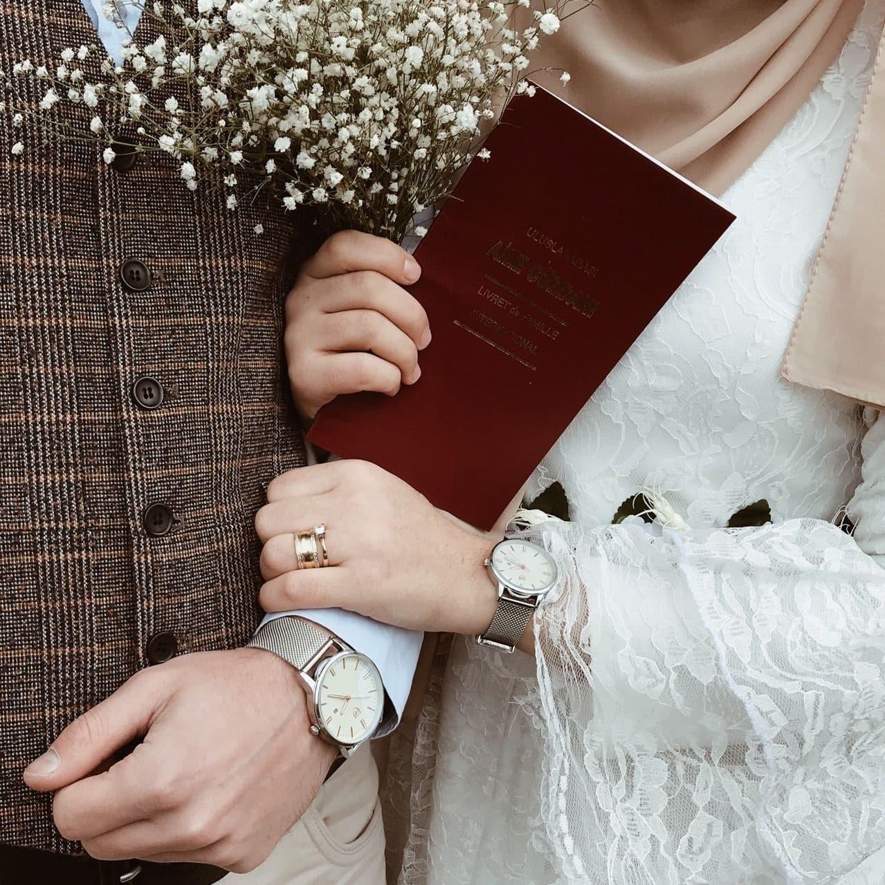 Keutamaan Taat Kepada Suami