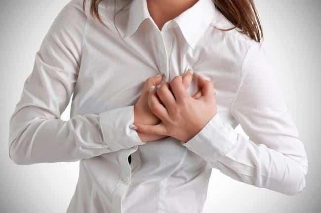 1. Tidak Terkena Penyakit Jantung