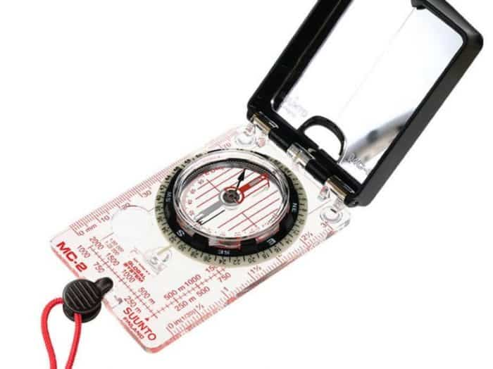 1. Trik untuk Mengetahui Arah Mata Angin Menggunakan Kompas