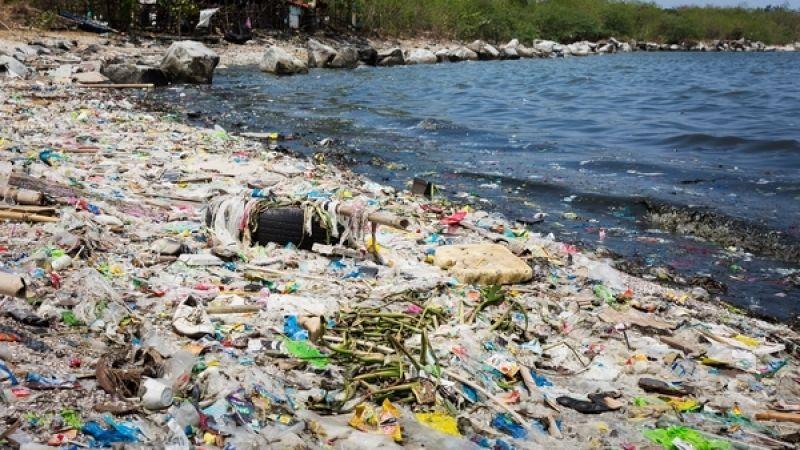 2. Pencemaran Laut
